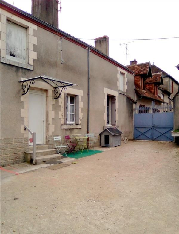 Vente maison / villa Vineuil 88 000€ - Photo 4