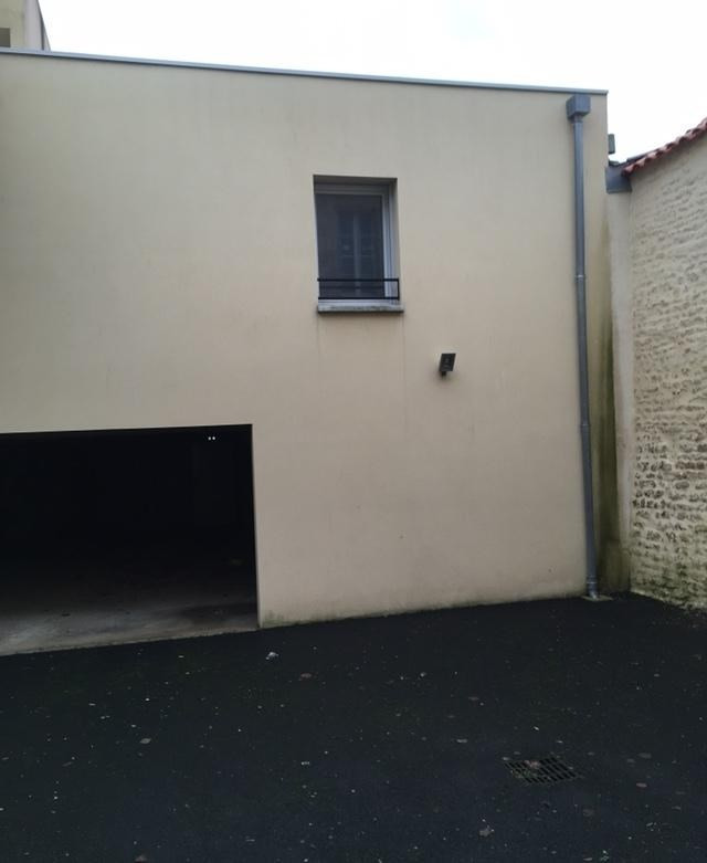 Investment property building Niort 416 000€ - Picture 2