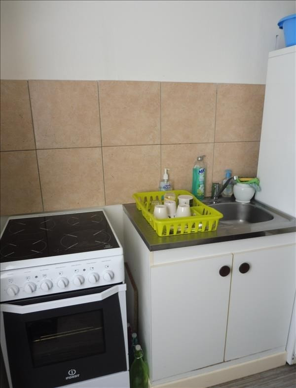 Location appartement Beaupreau 400€ CC - Photo 3