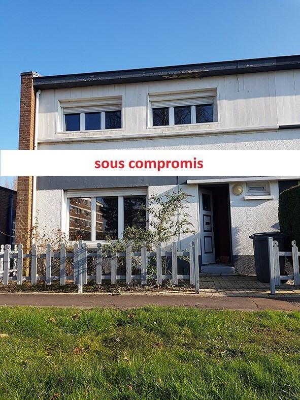 Vente maison / villa Armentières 115000€ - Photo 1