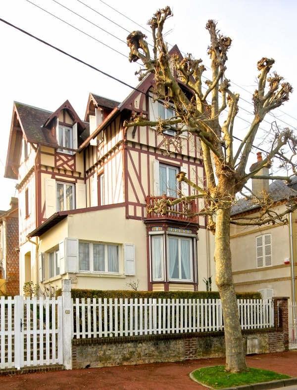 Sale house / villa Villers sur mer 371000€ - Picture 1