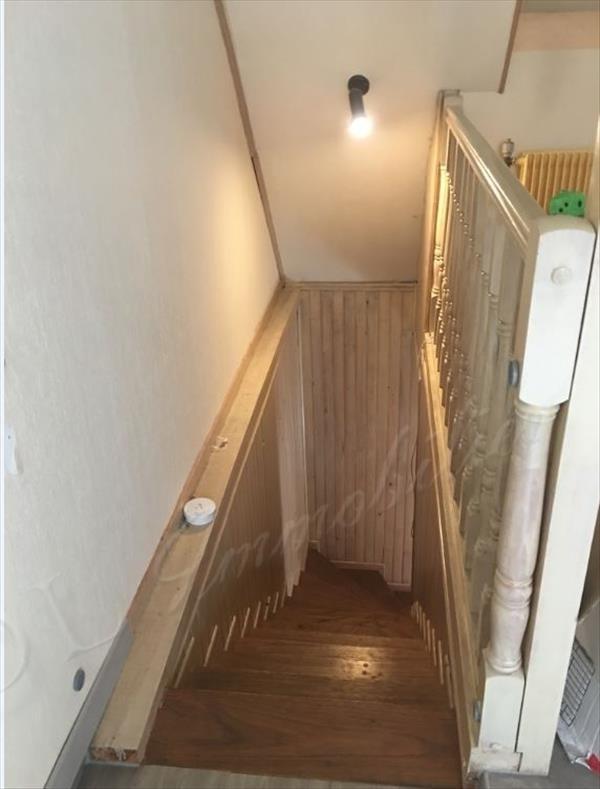 Sale house / villa Cires les mello 227000€ - Picture 9