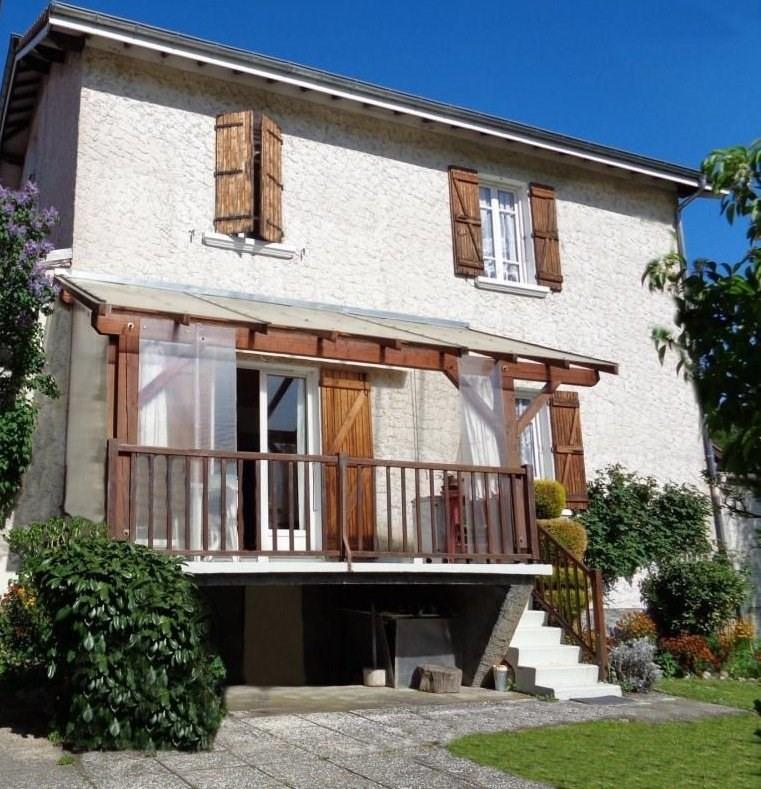 Vente maison / villa Varacieux 213000€ - Photo 1