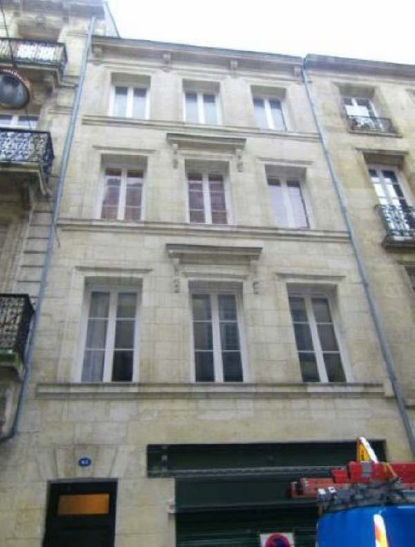 Vente appartement Bordeaux 235 000€ - Photo 3