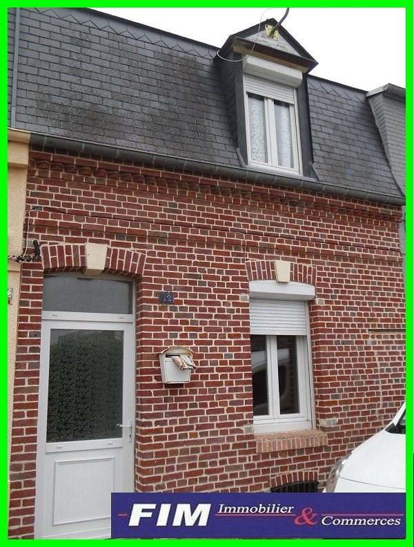 Vente maison / villa Secteur eu 75000€ - Photo 1