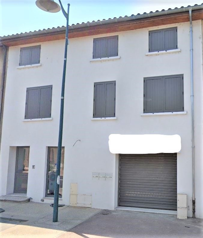 Location local commercial Les cheres 600€ CC - Photo 1