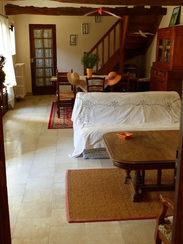 Vente maison / villa Stigny 240000€ - Photo 14