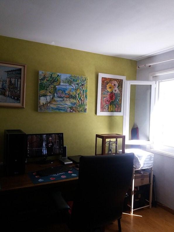 Sale house / villa Reventin vaugris 328000€ - Picture 10