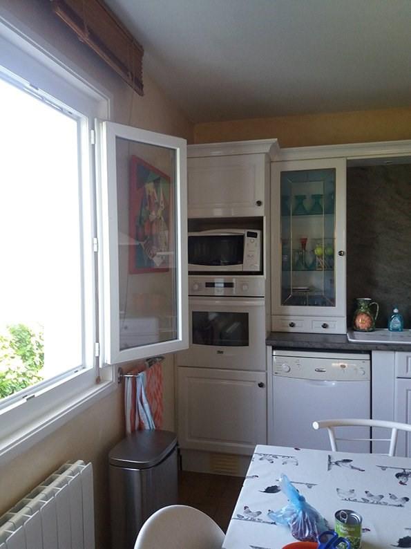 Sale house / villa Reventin vaugris 328000€ - Picture 8