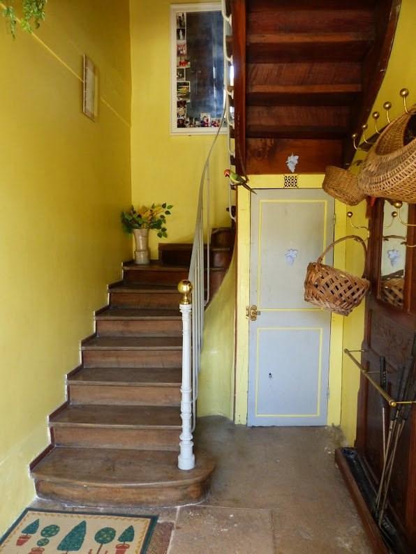 Vente maison / villa Stigny 240000€ - Photo 13