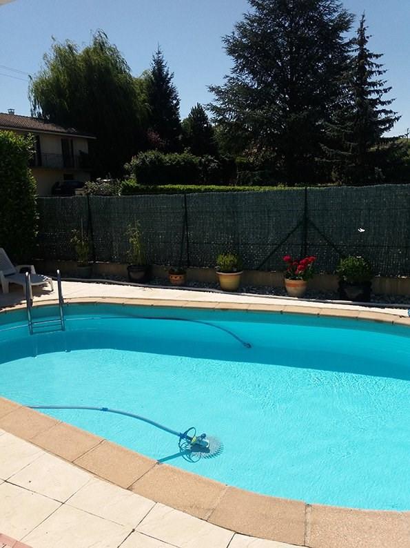 Sale house / villa Reventin vaugris 328000€ - Picture 2