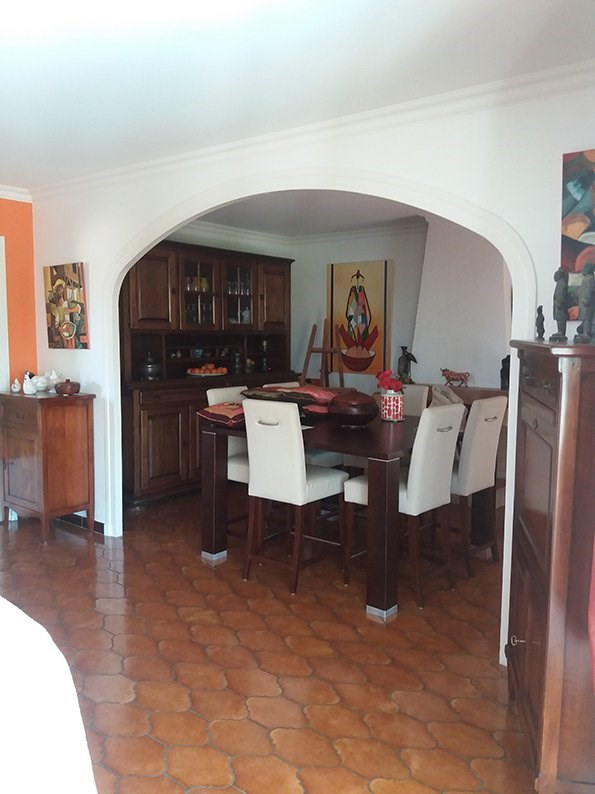 Sale house / villa Reventin vaugris 328000€ - Picture 4