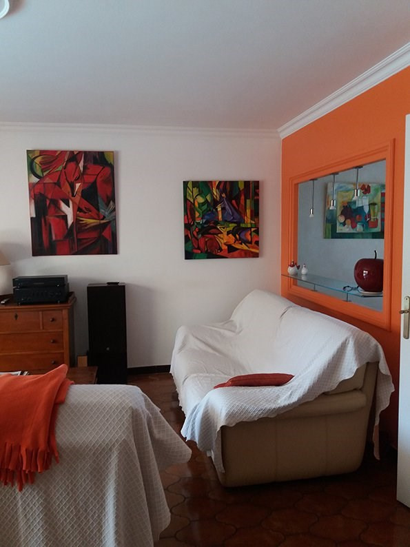 Sale house / villa Reventin vaugris 328000€ - Picture 5