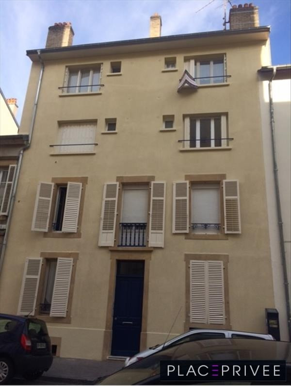 Vente appartement Nancy 79 900€ - Photo 1