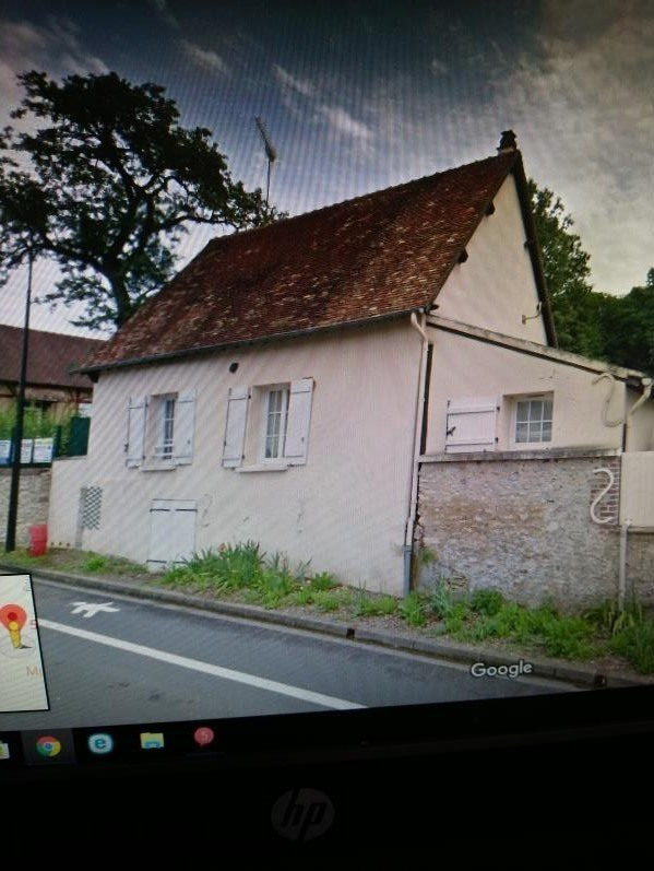 Vente maison / villa Chaumont en vexin 190 200€ - Photo 1
