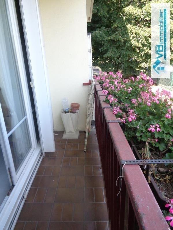 Sale apartment Champigny sur marne 163000€ - Picture 5