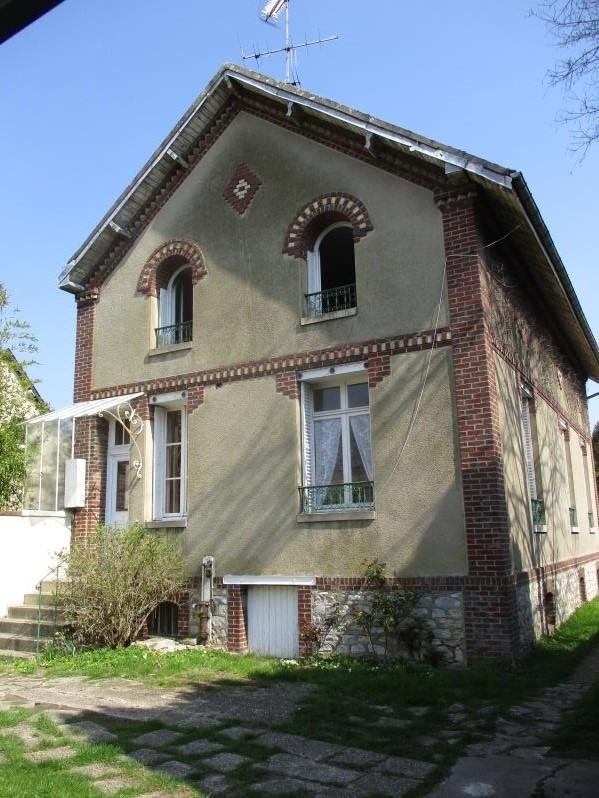 Revenda casa Gisors 252000€ - Fotografia 2