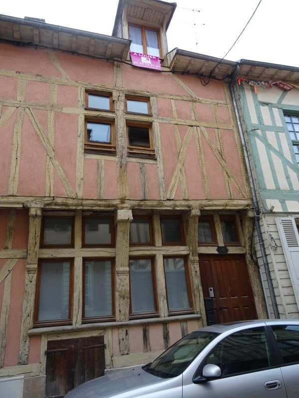 Location appartement Troyes 300€ CC - Photo 8