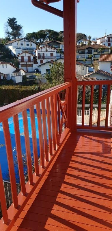 Vente appartement Urrugne 353 675€ - Photo 2