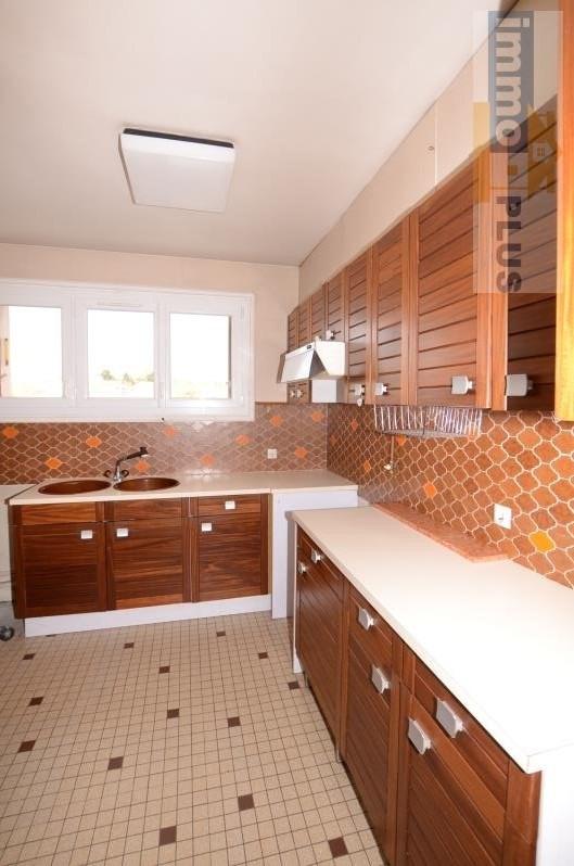 Vente appartement Bois d'arcy 163000€ - Photo 3