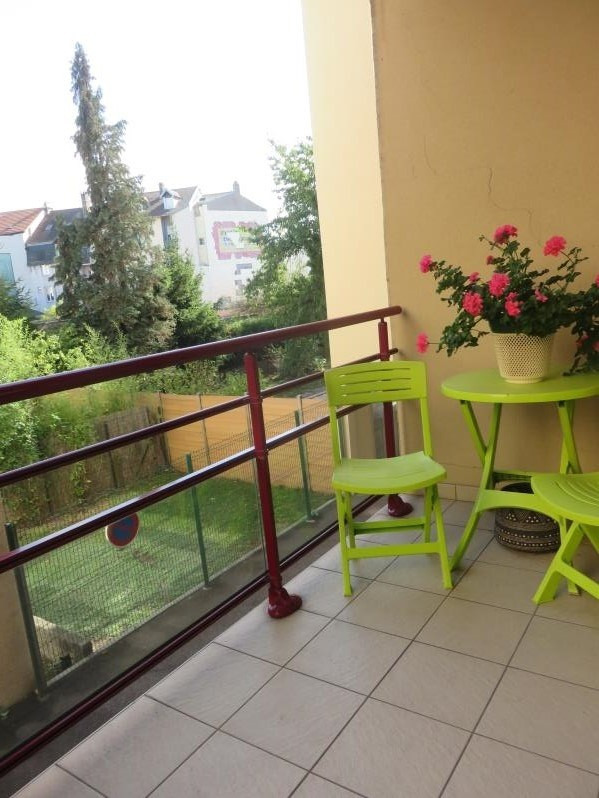 Vente appartement Hagondange 122400€ - Photo 5