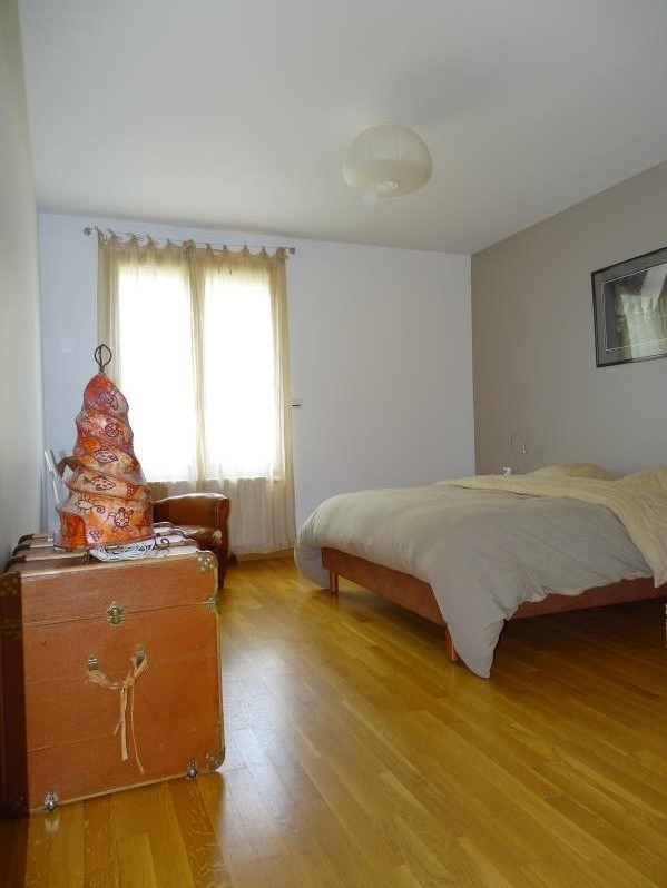 Vente appartement Fontaines st martin 380000€ - Photo 7