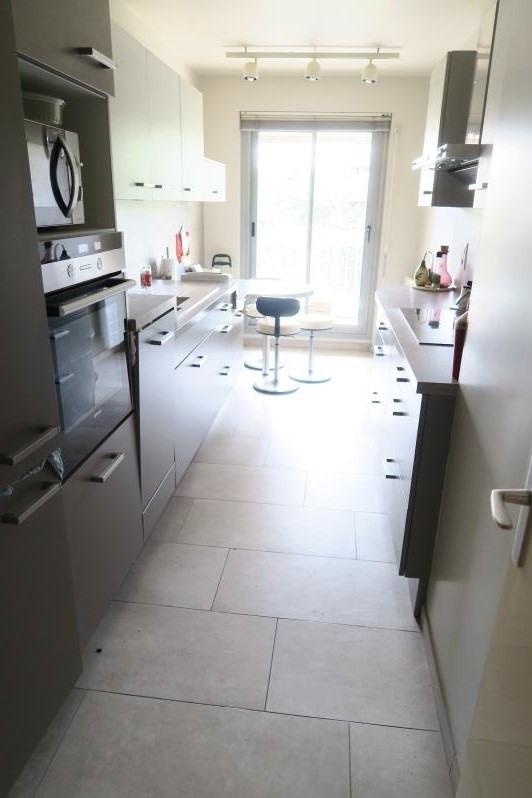 Vente appartement Verrieres le buisson 399000€ - Photo 4