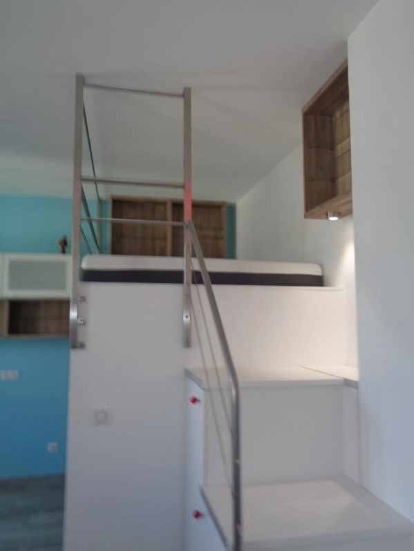 Vente appartement Orly 115 500€ - Photo 5