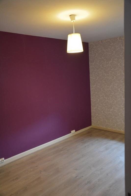 Vente appartement Metz 123000€ - Photo 4