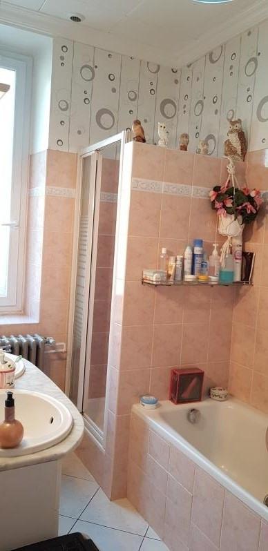 Vente maison / villa Thoirette 325000€ - Photo 13
