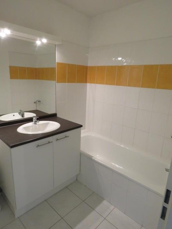 Vente appartement St lys 85000€ - Photo 9