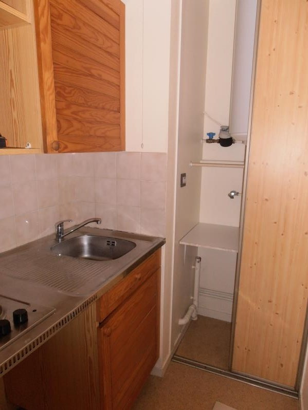 Location appartement Rennes 435€ CC - Photo 2