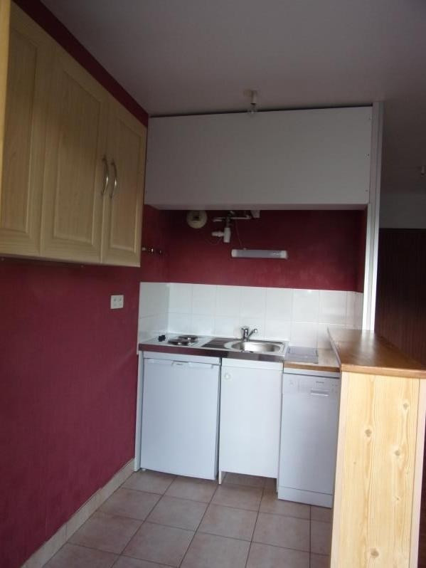 Vente appartement Chateaubourg 98 440€ - Photo 3