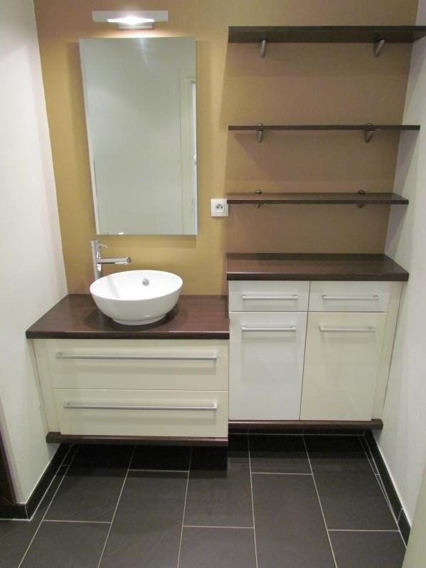 Sale apartment Strasbourg 349800€ - Picture 6
