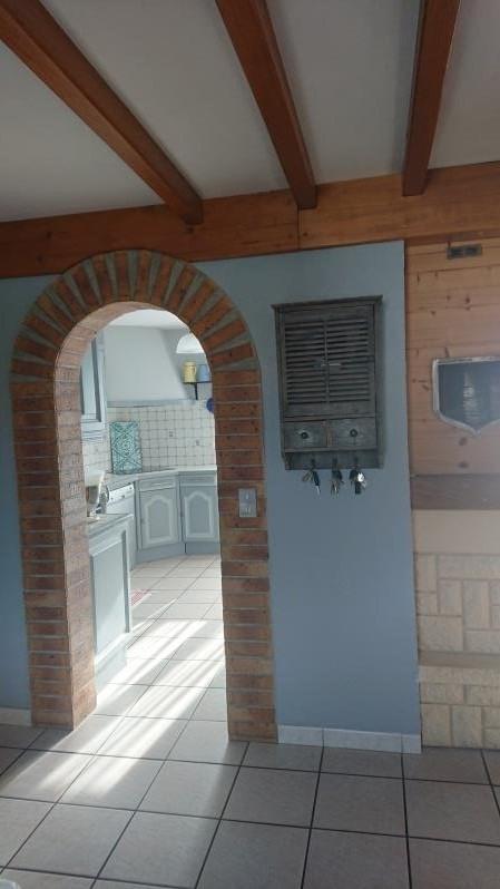 Vente maison / villa Gilly sur isere 419000€ - Photo 3