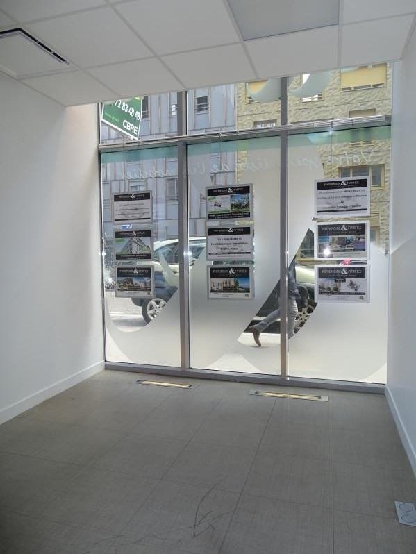 Vente bureau Lyon 2ème 485000€ - Photo 4