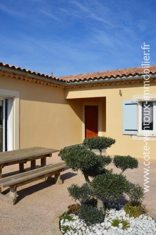 Verkoop van prestige  huis Pernes les fontaines 567000€ - Foto 9