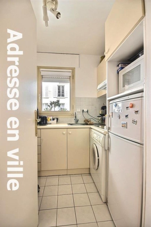 Vente appartement Levallois perret 274 000€ - Photo 6