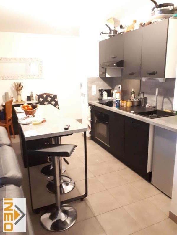 Vente appartement Rennes 166155€ - Photo 1