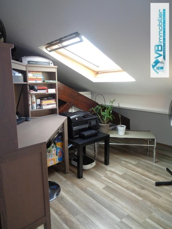 Vente appartement Champigny sur marne 209 000€ - Photo 7