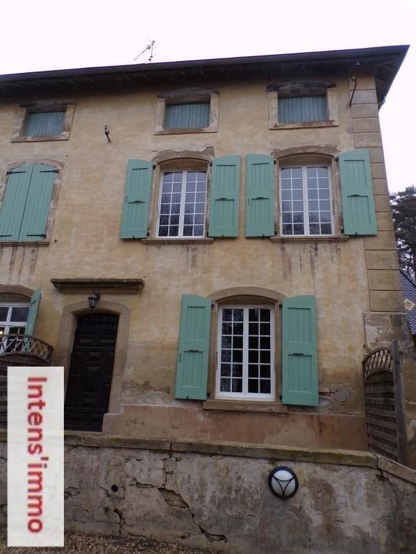 Rental apartment Romans sur isere 670€ CC - Picture 1