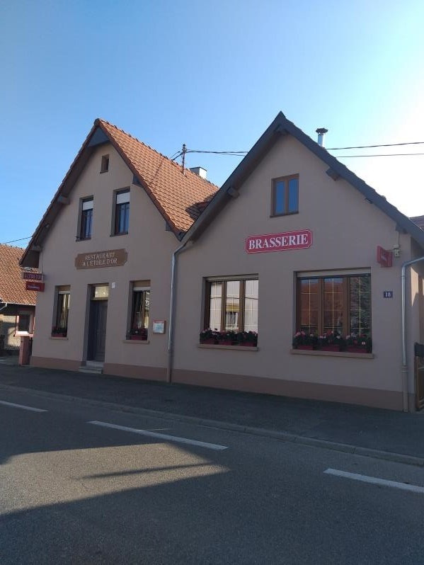 Vente local commercial Gambsheim 445 000€ - Photo 2