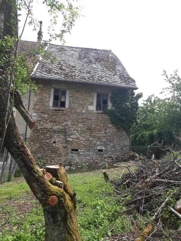 Vendita casa Belley 48000€ - Fotografia 2