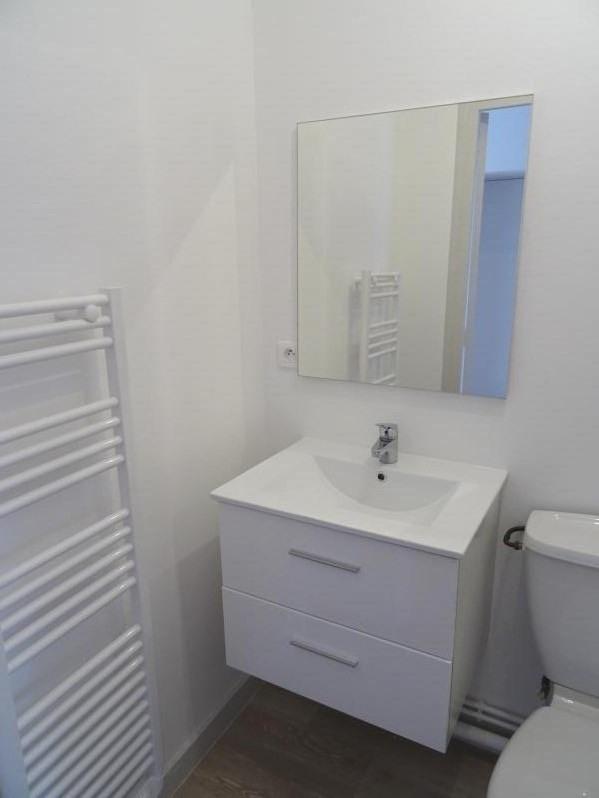 Rental apartment Roanne 295€ CC - Picture 3