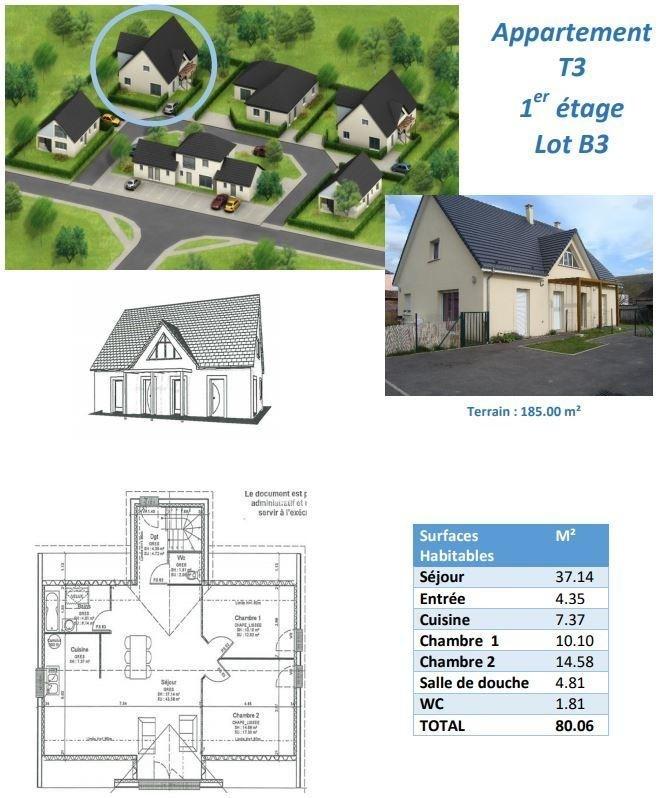 Produit d'investissement maison / villa Romilly-sur-andelle 1200000€ - Photo 9