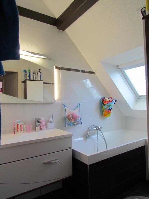 Sale apartment Strasbourg 188000€ - Picture 6