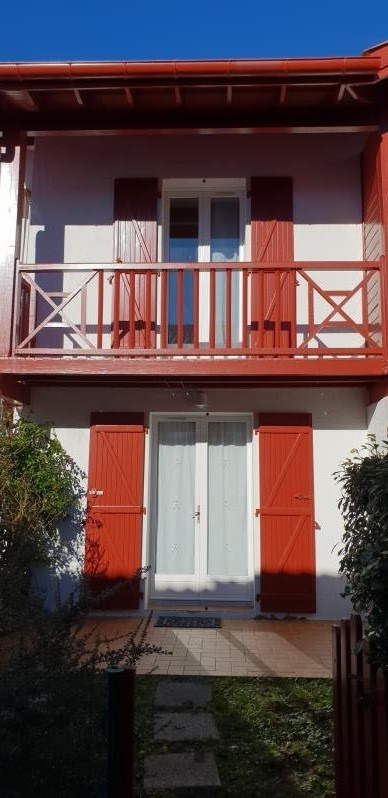 Vente appartement Urrugne 353 675€ - Photo 1