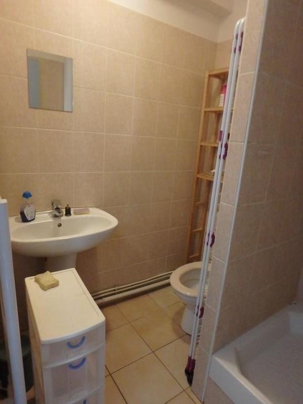 Rental apartment Versailles 990€ CC - Picture 9