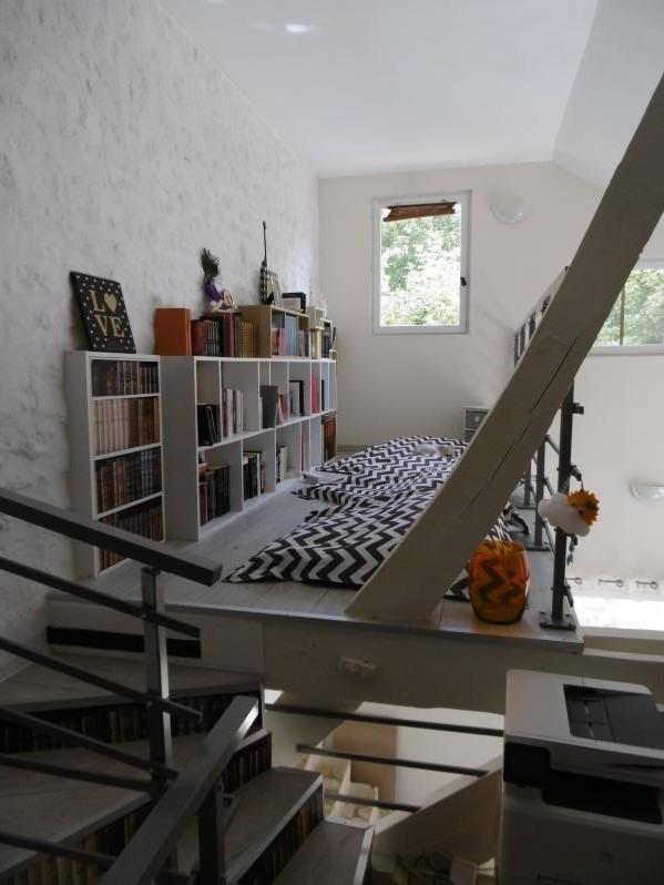 Vente maison / villa Gasny 376000€ - Photo 5