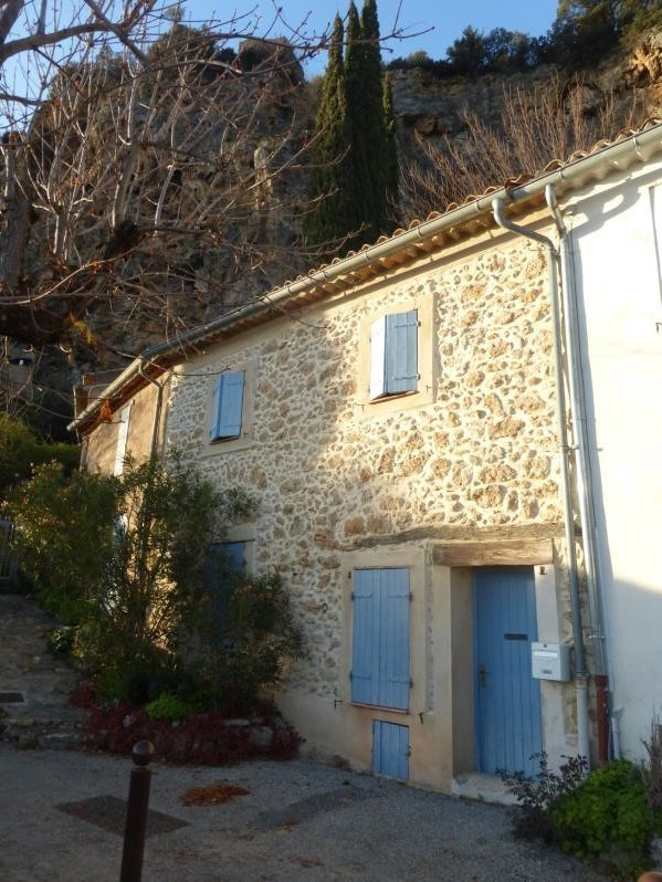 Sale house / villa Cotignac 188 000€ - Picture 1